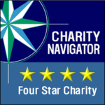 Charity Navigator_Four Star Charity